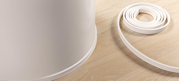 Quick Step Laminate Skirting board
